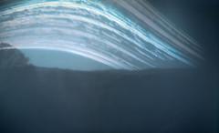 Six months of sun (ronet) Tags: longexposure papernegative pinhole solargraph utata