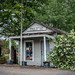 Fosterville Post Office - c. 1880. (Mr. Pick) Tags: postoffice rural fosterville tn tennessee rutherford abandoned weathered country mail