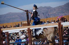 Squire Savannah 20170225-DSC_7268.jpg (Nobiefromcg) Tags: joust maxmillian edgeron maldron horse renaissance festival azrf 2017 arizona medieval costume role play performer faire people geoff marsh gypsy fire eating juggling acting ring squire savannah lance knight mauldren fairhaven