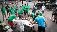 2017.04.29 Vermont Ave Garden-Work Party Washington, DC USA 4140