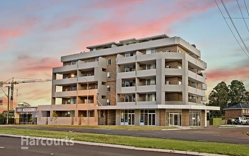 310/2 Rawson Road, South Wentworthville NSW 2145