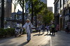 Monk about Town (TigerPal) Tags: korea korean buddhasbirthday buddhasbirthdaylanternparade lanternparade parade lantern buddhist buddhism availablelight festival celebration seoul jongno