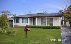 60 Minnamurra Road, Gorokan NSW