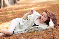 Lili0060 (Mike (JPG直出~ 這就是我的忍道XD)) Tags: lili 台灣大學 d300 model beauty 外拍 portrait 2014