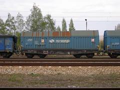 Lodz Zabieniec 5.05.2017 008 (Groch1) Tags: stacja łódźżabieniec lodzzabieniec pkp cargo pkpcargo wagon simms 315146450483 teleskophaubenwagen