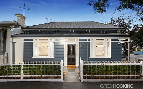 20 Glover St, South Melbourne VIC 3205