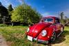 Volkswagen Beetle (Matthias Harbers) Tags: volkswagenbeetle volkswagen beetle volkswagentype1 käfer kashiwa chiba japan hdr photomatix 3xp tonemapped nikon d750 dxo photoshop photoshopelements topazlabs tamron tamronsp1530mmf28divc