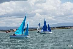 DSC_3092 (pmvc25) Tags: sailing vela regatta race water club hansa dinghy