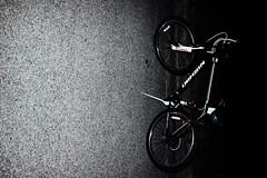 Night I Stole His Bike (Derek.period) Tags: mood tumblr smoking teens stop signa street photography bikes tokyo grass feet