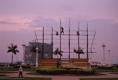 000077 (benriley80) Tags: cambodia ektachrome kodak asia minolta film expired seasia phnompenh dynax5 street slide positive city e6film