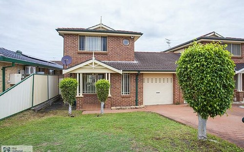 28a Esk Avenue, Green Valley NSW
