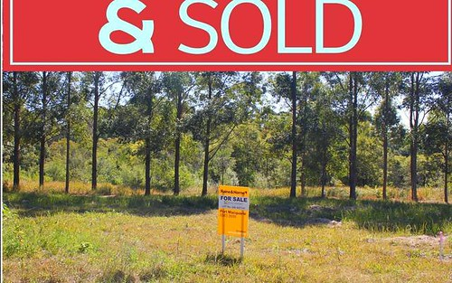 Lot 220 Beechwood Road, Beechwood NSW