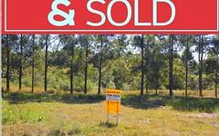 Lot 220 Beechwood Road, Beechwood NSW
