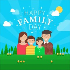 free vector Happy Family Day Cute Greetings Card (cgvector) Tags: 2017 2017mother 2017newmother 2017vectorsofmother abstract anniversary art background banner beautiful blossom bow card care celebration concepts curve cute day decoration decorative design event family female festive flower fun gift graphic greeting greetings happiness happy happyfamilyday happymom happymother happymothersday2017 heart holiday illustration latestnewmother lettering loop love lovelymom maaday mom momday momdaynew mother mothers mum mummy ornament parent pattern pink present ribbon satin spring symbol text typography vector wallpaper wallpapermother