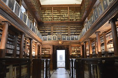 Biblioteca Comunale di Palermo in Casa Professa: ritratti di siciliani illustri (costagar51) Tags: palermo sicilia sicily italia italy arte storia anticando