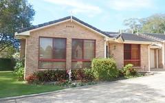 1/10-12 Bruce Field Street, South West Rocks NSW