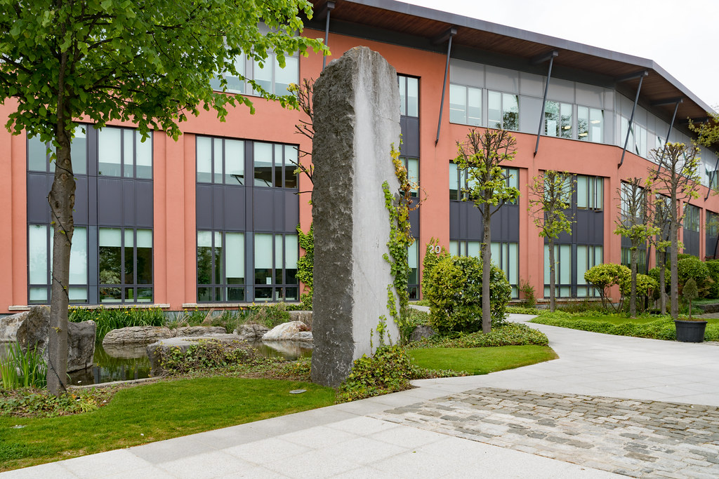 A DIFFERENT DAY, A DIFFERENT PLACE AND A DIFFERENT LENS [CITYWEST BUSINESS CAMPUS 10 MAY 2017]-128157