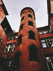 Building (freddylyon69) Tags: historicalplace visit gadagne musee museum immeuble building lyon