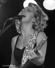 Samantha Fish at Shank Hall (mobybick2) Tags: persona blackdiamond blues bluesguitar guitargirl guitar cute fish sam samantha woman singer adorable voice milwaukee shankhall