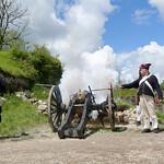 Fête du pain du fort du Mont Vaudois, Héricourt (Haute-Saône), 13 & 14 May 2017 thumbnail