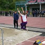 SVS kampioenschap atletiek (3/05/17)