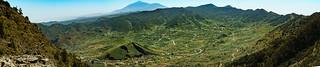 Tenerife 2017 - The Valley of El Palmar