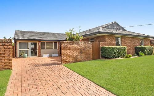 16 Jack O'Sullivan Road, Moorebank NSW