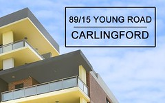 89/15 Young Road, Carlingford NSW