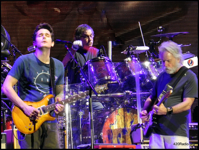 Dead & Co - Folsom Field - Boulder, CO - 07/02/16