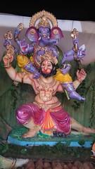20160915_120349 (bhagwathi hariharan) Tags: ganpati ganesh ganpathi ganesha ganeshchaturti ganeshchturthi lordganesha god lord nalasopara nallasopara mumbai sarvajanik utsav