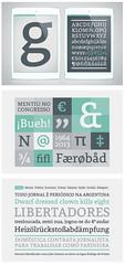Tipografia Bueh (acadêmico) (Érico Lebedenco) Tags: adg brasil 10ª bienal design gráfico graphic tipografia typography typeface digital font serif text texto ar br uba bueh academico student