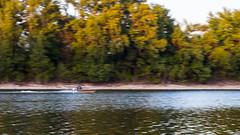 Week 14 - Technical: Panning - Boat Ride #dogwood2017week14 (MrFox9) Tags: goldenhour boat bay water danube river panning dunaújváros carlzeissjena ausjena flektogon flektogon35f24 dogwood52 m42 dogwood2017 dogwood2017week14 dogwood52week14