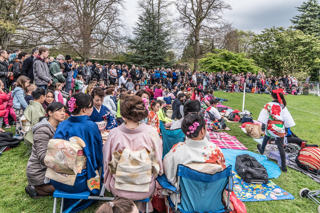 EXPERIENCE JAPAN FESTIVAL DAY 2017 [AT FARMLEIGH IN PHOENIX PARK]-127164