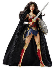 Barbie Collector - Wonder woman Doll (Mydollcollection) Tags: barbie collector wonder woman movie dolls 2017 hippolyta antiope doll