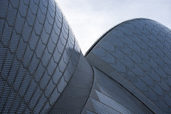 sydney opera house (Greg M Rohan) Tags: curves art sydneyoperahouse sydney tiles abstract photography 2017 d7200 architecture roof building