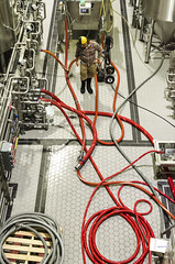 Avery Brewing Hoses (photographyguy) Tags: ftcollins colorado brewery beer hoses