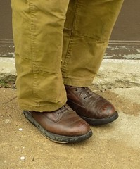 PW Minor Boots (Michael A2012) Tags: pw minor boots usa