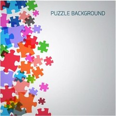 Colorful Puzzle Background Creative vector (cgvector) Tags: abstract advertising arrows background banner bar brochure business chart circle circular colorful concept connected creative cycle data diagram diagramme finance flow global graph icons illustration infographic information label layout logo marketing menu options part parts plan presentation process processes progress project puzzle startup step steps strategy symbol technology template vector visualization workflow