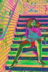 IMG_4054-3 (arthurpoti) Tags: glitch glitchart art artist artista vanguard databending brasilia ensaio model beautiful girl colourful color stoned lisergic lsd colour cores colorido impressionism unb universidadedebrasilia subjetividade