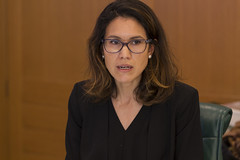 Catalina Santamaria, Convention on Biological Diversity (CBD) (FAO Forestry) Tags: cpw collaborative partnership sustainable wildlife management unfao forestry people