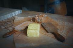 Making Butter (Sh4un65_Artistry) Tags: artwork digitalart digitalpainting foodstuffs kitchenalia nationaltrust niksoftware painteffect paintedphoto painterly places stilllife textured topaz topazimpression topaztextureeffects lanhydrock