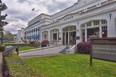 Bathhouses (Jim Johnston (OKC)) Tags: bathhouserow massages baths historic hotsprings arkansas