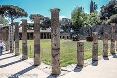 More Pompeii (Bobs Photographics) Tags: bobsphotographics bobsphotography italy italia vesuvius volcano vesuvio unesco unescosite worldheritagesite legerholidays leger awesome pompei pompeii scavipompei roman ruins preservation greatdayout silverservice legerholidayssilverservice