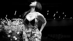 Susana Zabaleta rueda de prensa - Auditorio Pabellón M (eduardocardozafotografo) Tags: susana zabaleta rueda de prensa auditorio pabellón m monterrey mexico canon eduardo cardoza fotografo music concert show