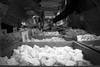 Lukum Galore (Ren-s) Tags: noiretblanc noir noirblanc blanc blackandwhite black blackwhite white monochrome contrast contraste grey gris bw project52 projet52 project projet food foodstuff nourriture belgique belgium bruxelles brussels europe sweet candy bokeh flou lukum loukoum turkish delight turkishdelight sugar sucre sucrerie confiserie market foodmarket marché marchand merchant seller ixelles flagey selling vendre street streetphotography rue photographiederue mains hands fingers doigts pince olympus m1442mm f3556 ii r olympusm1442mmf3556iir bnw depthoffield