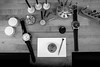 Roland's Bench at RGM (R. Murphy Photography) Tags: watches watch rgm watchmaker bench tools fuji xpro2