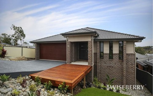 18 Melbourne Road, Wadalba NSW