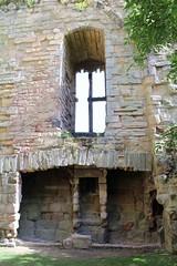 IMG_7538 (lesleydoubleday) Tags: englishheritage ashbydelazouch castle