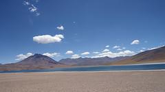 Laguna Miscanti (hanming_huang) Tags: chile lagunamiscanti