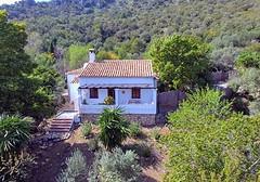 Casa Romántica (brujulea) Tags: brujulea casas rurales cadiz los algarrobales casa romantica